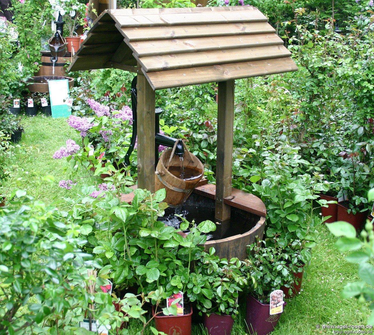brunnen put1 bei agel rosen online kaufen gartenaccessoires zubeh r. Black Bedroom Furniture Sets. Home Design Ideas